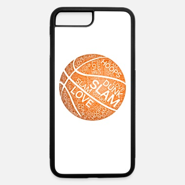 Basketball Player Basketball Basketball Player Basketball Player - iPhone 7 & 8 Plus Case