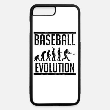 Cool Baseball Dad Cool Baseball T-Shirt - iPhone 7 & 8 Plus Case