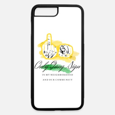 Neighborhood Ready or not - iPhone 7 & 8 Plus Case