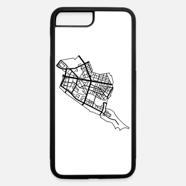 Friedrichshain Friedrichshain Berlin - iPhone 7 & 8 Plus Case