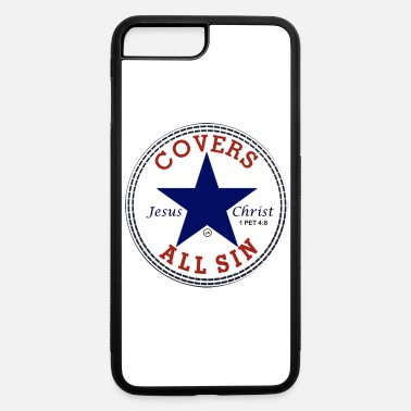 Cover COVERS ALL SIN - iPhone 7 & 8 Plus Case