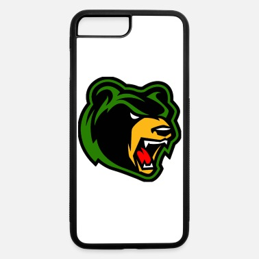 Samsung-cases Bear Logo Samsung Case - iPhone 7 & 8 Plus Case