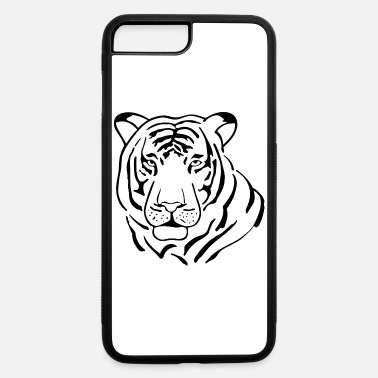 Shop Bengal Tiger Iphone 8 Online