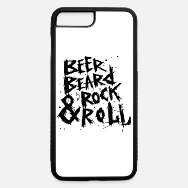 Rock And Roll Rock And Roll - iPhone 7 & 8 Plus Case