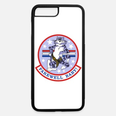 Farewell Tomcat Farewell - iPhone 7 Plus/8 Plus Rubber Case