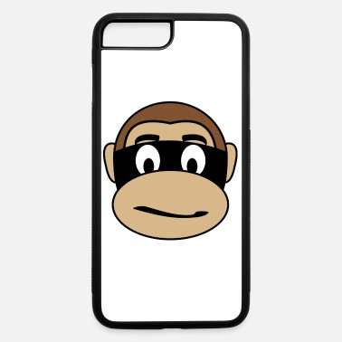 Burglar Burglar Monkey - iPhone 7 & 8 Plus Case