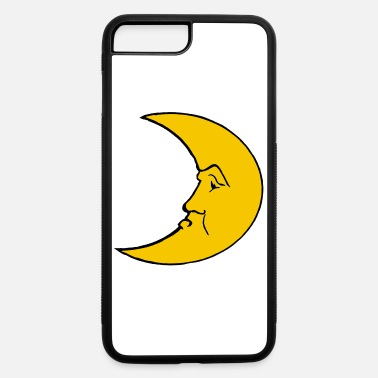 Moon Moon Face - iPhone 7 & 8 Plus Case