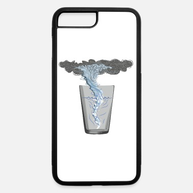 Tempest You know that's all a tempest in a teapot - iPhone 7 & 8 Plus Case