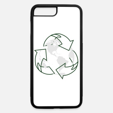 Earth Day - iPhone 7 & 8 Plus Case