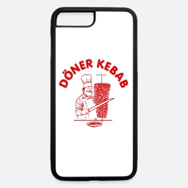Kebab Doener Kebab - iPhone 7 & 8 Plus Case