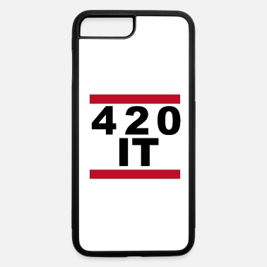 420 420 IT - iPhone 7 & 8 Plus Case