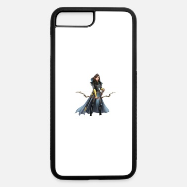 Girl Elven Elf The Elf Kiletra - iPhone 7 & 8 Plus Case