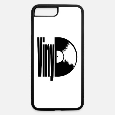 Vinyl Vinyl - iPhone 7 & 8 Plus Case