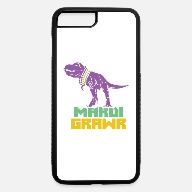 Louisiana Alligator Mardi Grawr - iPhone 7 & 8 Plus Case