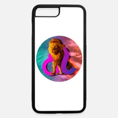 Horoscope Leo Horoscope - iPhone 7 & 8 Plus Case