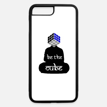 Cube BE THE CUBE - iPhone 7 & 8 Plus Case