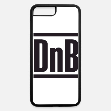D'n'b DnB - iPhone 7 & 8 Plus Case