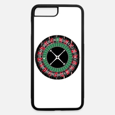 Roulette Roulette Wheel - iPhone 7 & 8 Plus Case