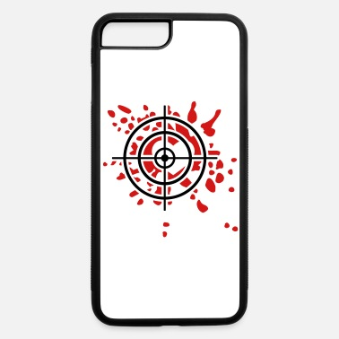 Bloody Bloody Heart - iPhone 7 & 8 Plus Case
