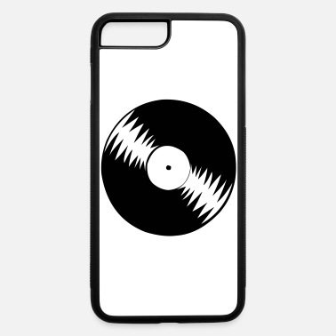 Record record - iPhone 7 & 8 Plus Case