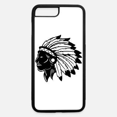 American Indian American Indian - iPhone 7 & 8 Plus Case