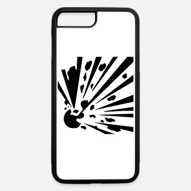 Explosion Explosive! - iPhone 7 & 8 Plus Case