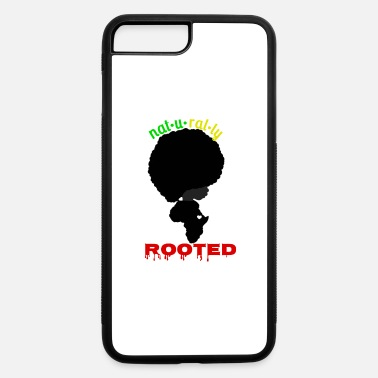 Nature Collection Naturally Rooted-Culture Collection - iPhone 7 & 8 Plus Case