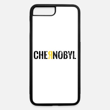 Nuclear Power Chernobyl nuclear power 1986 gift - iPhone 7 & 8 Plus Case