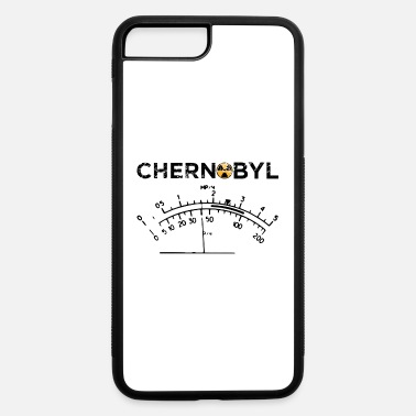 Chernobyl radioactive radiation nuclear gift - iPhone 7 & 8 Plus Case