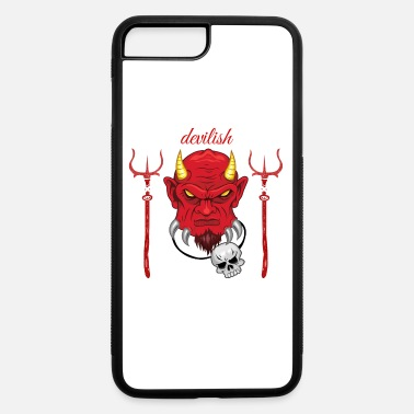 Devilish Devilish - iPhone 7 & 8 Plus Case