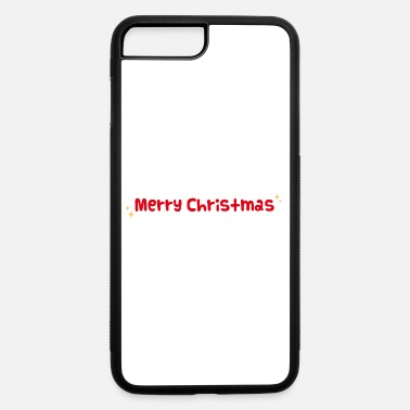 Xmas Present Merry Christmas xmas present - iPhone 7 & 8 Plus Case