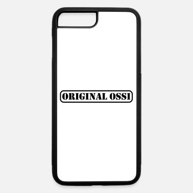 Stasi Original Ossi Ostalgie East German GDR gift - iPhone 7 & 8 Plus Case