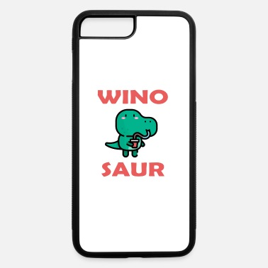 Wine Festival Wino acid gift wine lovers alcohol - iPhone 7 & 8 Plus Case