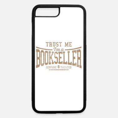Library Library Library Bookstore - iPhone 7 & 8 Plus Case