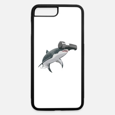 Hammerhead Meme Hammerhead - iPhone 7 & 8 Plus Case