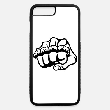 Brass Knuckles brass knuckles - iPhone 7 & 8 Plus Case