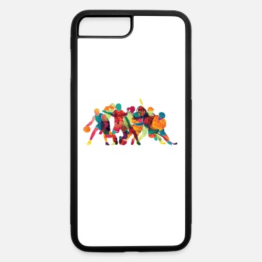 Sports sport - iPhone 7 & 8 Plus Case
