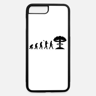 Nuclear Evolution of Nuclear - iPhone 7 & 8 Plus Case