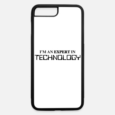 Technology Expert in Technology Future - iPhone 7 & 8 Plus Case