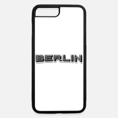 Schöneberg Berlin capital cities - iPhone 7 & 8 Plus Case