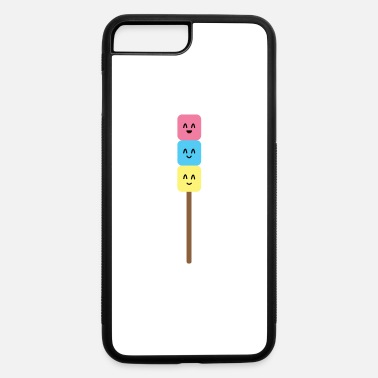 Marshmallow marshmallow time - iPhone 7 Plus/8 Plus Rubber Case