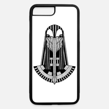 Thoth the Egyptian God of Wisdom and Magic - iPhone 7 & 8 Plus Case