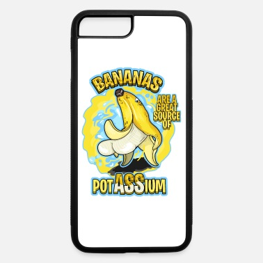 Funny Chemistry High on Potassium Chemistry - iPhone 7 & 8 Plus Case