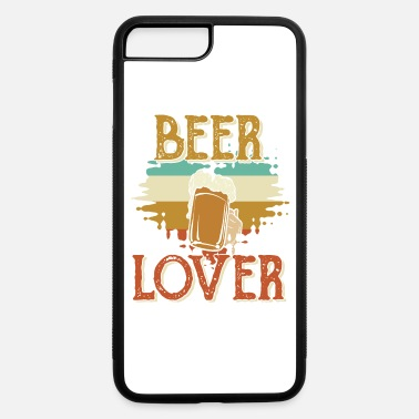 Beer Tent beer beer lover beer tent boozing - iPhone 7 & 8 Plus Case