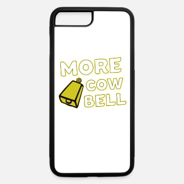 Saturday Night Live Saturday Night Live More Cowbell Hilarious Funny - iPhone 7 & 8 Plus Case