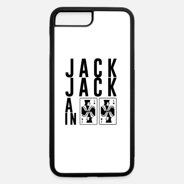 Jacked Jack Jack All In - iPhone 7 & 8 Plus Case