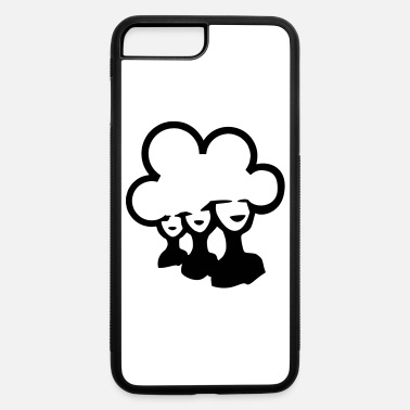 Collections collective thought - iPhone 7 Plus/8 Plus Rubber Case