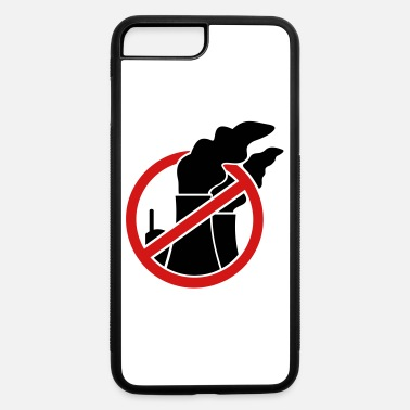 Nuclear Power Against nuclear power - iPhone 7 & 8 Plus Case