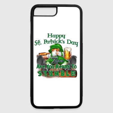 St Patrick's Day - iPhone 7 Plus/8 Plus Rubber Case