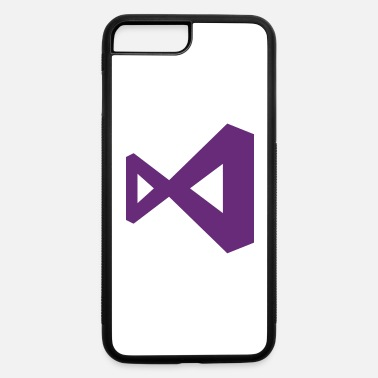 Visual Visual Studio - iPhone 7 & 8 Plus Case